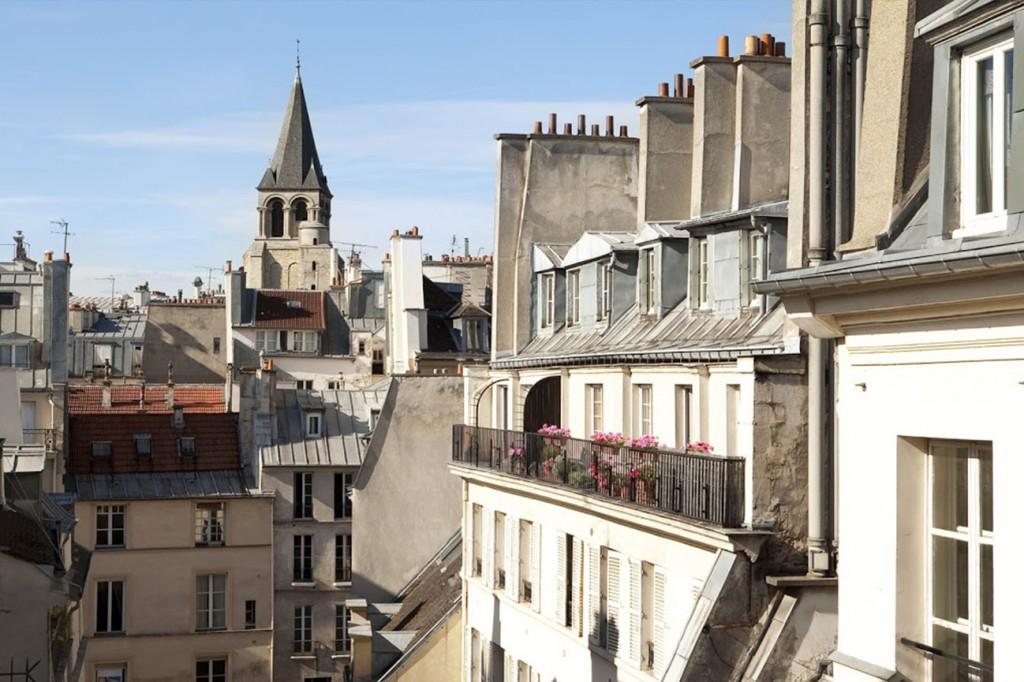 Saint Germain Des Pr 233 S Hotel Luxembourg Parc Paris